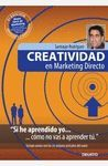 CREATIVIDAD EN MARKETING DIRECTO. 5ª EDICION REVISADA Y AMPLIADA