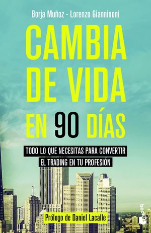 CAMBIA DE VIDA EN 90 DIAS