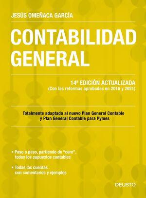 CONTABILIDAD GENERAL 14ª ED.