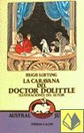 CARAVANA DEL DOCTOR DOLITTLE, LA