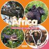 ÁFRICA. DESCUBRE EL MUNDO ANIMAL.