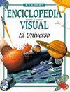 EL UNIVERSO. ENCICLOPEDIA VISUAL