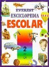 * ENCICLOPEDIA ESCOLAR ( 10 TOMOS ) EVEREST