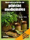 RECETARIO PRACTICO DE PLANTAS MEDICINALES