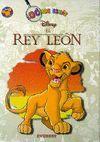 EL REY LEON. ¿ DONDE ESTA ?