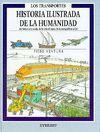 * LOS TRANSPORTES HISTORIA ILUSTR. DE LA HUMA