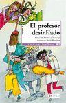 EL PROFESOR DESINFLADO