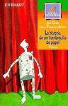 LA HISTORIA DE UN HOMBRECILLO DE PAPEL