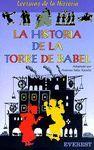 LA HISTORIA DE LA TORRE DE BABEL