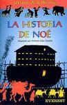 LA HISTORIA DE NOE