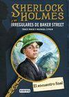 EL ENCUENTRO FINAL (SHERLOCK HOLMES Y LOS IRREGULARES DE BAKER STREET 4)