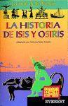 LA HISTORIA DE ISIS Y OSIRIS