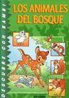 LOS ANIMALES DEL BOSQUE DESCUBRE CON BAMBI