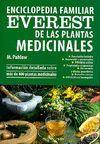 ENCICLOPEDIA FAMILIAR EVEREST DE LAS PLANTAS MEDICINALES