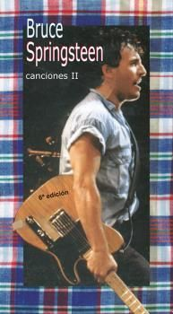 BRUCE SPRINGSTEEN CANCIONES VOL. 2