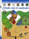 DONDE ESTA EL CUADRADO