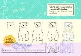 COMO SON LOS ANIMALES Y COMO DIBUJARLOS