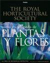 NUEVA ENCICLOPEDIA DE PLANTAS Y FLORES. THE ROYAL HORTICULTURAL SOCIET