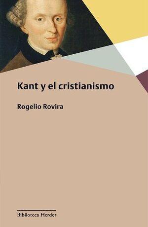 KANT Y EL CRISTIANISMO