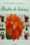 PLANTAS DE INTERIOR,GRAN LIBRO ILUSTRADO DE L