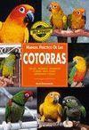 MANUAL PRACTICO DE LAS COTORRAS