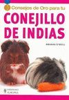 CONEJILLO DE INDIAS.  50 CONSEJOS DE ORO