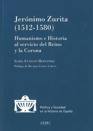 JERÓNIMO ZURITA (1512-1580)