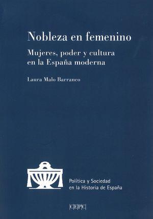 NOBLEZA EN FEMENINO