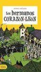 LOS HERMANOS CORAZON DE LEON