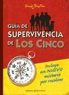 GUIA DE SUPERVIVENCIA DE LOS CINCO