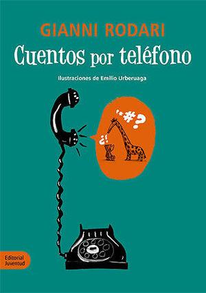 CUENTOS POR TELEFONO