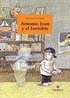 ANTONIO JUAN Y EL INVISIBLE