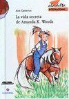 LA VIDA SECRETA DE AMANDA K. WOODS