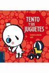TENTO Y SUS JUGUETES (TENTO - CARTON 8)