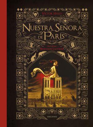 NUESTRA SEÑORA DE PARIS (TOMO II)