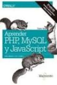 APRENDER PHP, MYSQL Y JAVASCRIPT. 5ª ED.