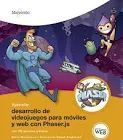 APRENDER DESARROLLO DE VIDEOJUEGOS PARA MÓVILES Y WEB CON PHASER.JS