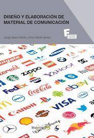 DISEÑO Y ELABORACIÓN DE MATERIAL DE COMUNICACIÓN. MARKETING PÚBLICO