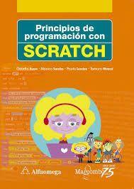 PRINCIPIOS DE PROGRAMACIÓN CON SCRATCH