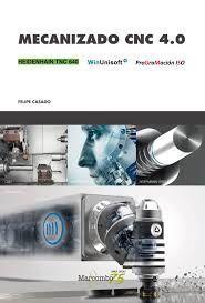 MECANIZADO CNC 4.0