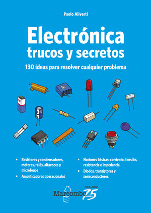 ELECTRONICA TRUCOS Y SECRETOS