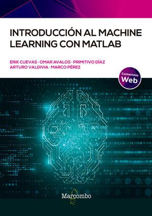 INTRODUCCION AL MACHINE LEARNING CON MATLAB