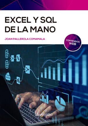 EXCEL Y SQL DE LA MANO