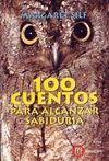 100 CUENTOS PARA ALCANZAR SABIDURIA