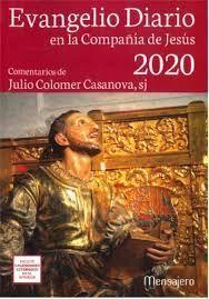 EVANGELIO DIARIO 2020 (PEQUEÑO) EN LA COMPAÑÍA DE JESÚS*