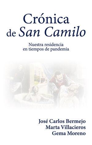 CRONICA DE SAN CAMILO