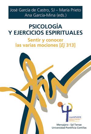 PSICOLOGIA Y EJERCICIOS ESPIRITUALES