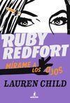 MIRAME A LOS OJOS (RUBY REDFORT 1)