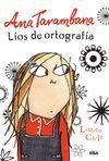 LIOS DE ORTOGRAFIA (ANA TARAMBANA)