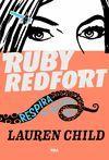 RESPIRA POR ULTIMA VEZ (RUBY REDFORT 2)
